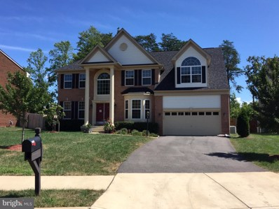 3985 Whips Run Drive, Woodbridge, VA 22193 - MLS#: 1002685186