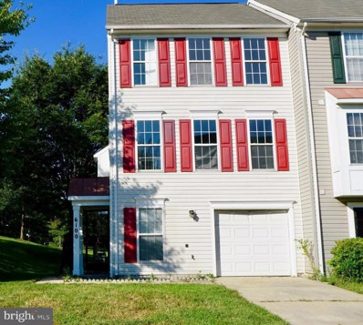 6100 Maple Rock Way, District Heights, MD 20747 - MLS#: 1002688618