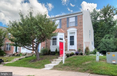 3917 Bush Court, Abingdon, MD 21009 - MLS#: 1002688924