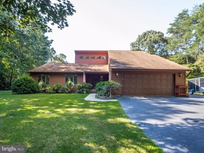 570 Chippingwood Drive, Port Republic, MD 20676 - MLS#: 1002689798