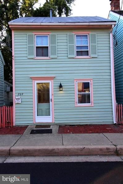 209 George Street, Chesapeake City, MD 21915 - #: 1002691426
