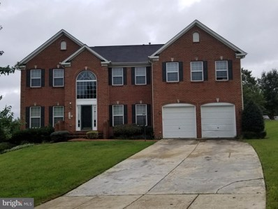 10107 Glen Way, Fort Washington, MD 20744 - #: 1002692306