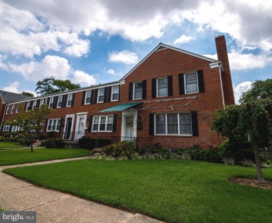 1519 Doxbury Road, Baltimore, MD 21286 - #: 1002692844