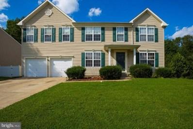 33 Glen Oak Road, Fredericksburg, VA 22405 - MLS#: 1002698253