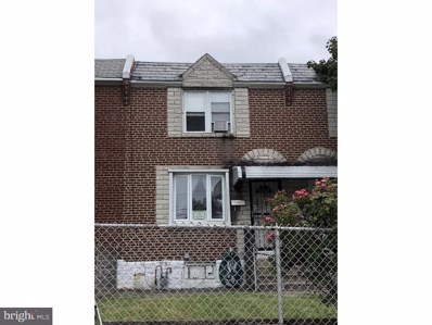 1141 Glen Avon Road, Darby, PA 19023 - MLS#: 1002698270