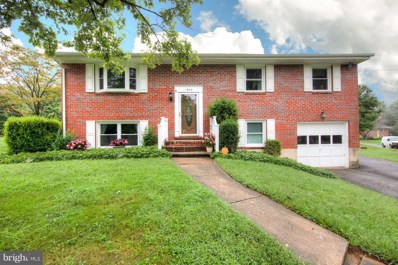 1602 Forest Valley Court, Forest Hill, MD 21050 - #: 1002699128