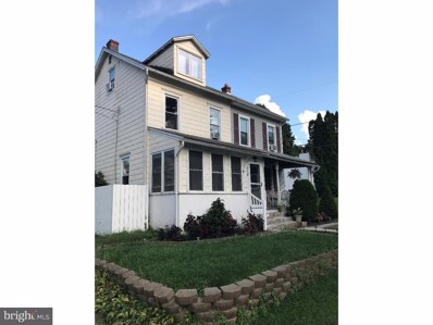 110 Embreeville Road, Downingtown, PA 19335 - MLS#: 1002699440
