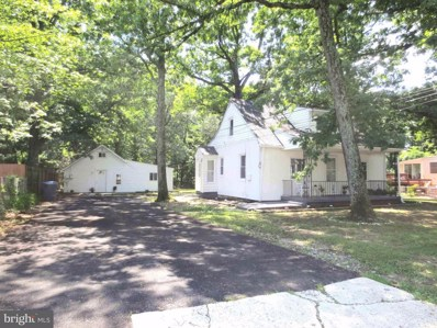 7317 Leona Street, District Heights, MD 20747 - #: 1002699582