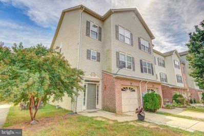525 Bridgeport Place, Prince Frederick, MD 20678 - MLS#: 1002701343