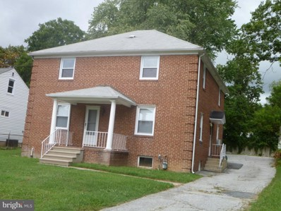 9904 Harford Road, Baltimore, MD 21234 - MLS#: 1002702172
