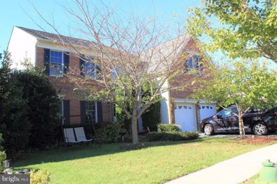 22104 Ginger Tree Way, Clarksburg, MD 20871 - MLS#: 1002721315