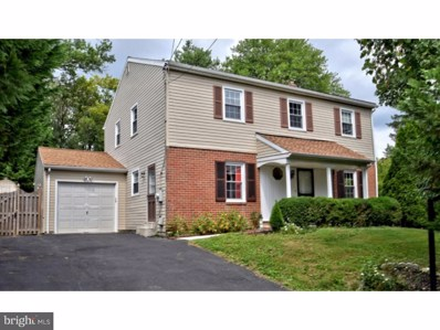 386 W Valley Forge Road, King Of Prussia, PA 19406 - #: 1002727678