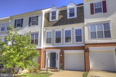 8016 Duck Pond Terrace, Manassas, VA 20111 - MLS#: 1002728769