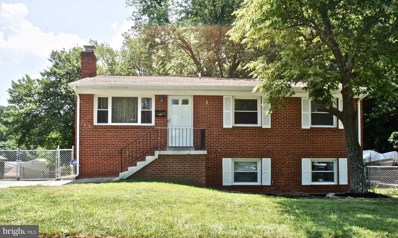 4109 Guilford Lane, Woodbridge, VA 22193 - #: 1002734304