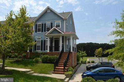 300 Dixon Street UNIT 308, Easton, MD 21601 - MLS#: 1002734759