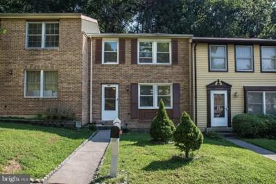 19811 Apple Ridge Place, Montgomery Village, MD 20886 - #: 1002735476