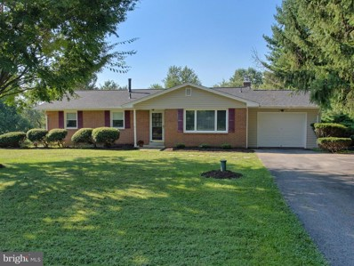12605 Moxley Crest Drive, Mount Airy, MD 21771 - #: 1002737964