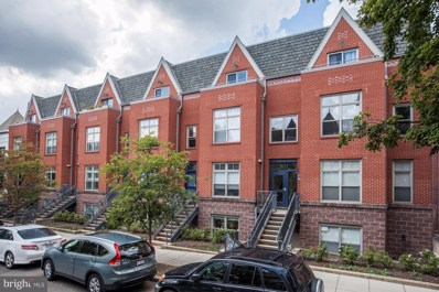 2022 Flagler Place NW UNIT FL02, Washington, DC 20001 - MLS#: 1002738212