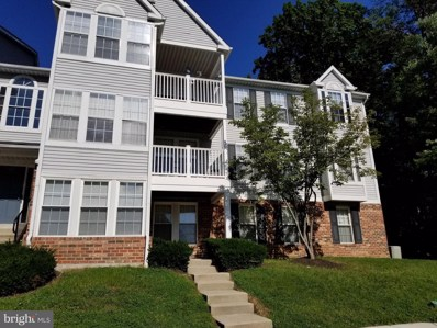 1305 Cedar Crest Court UNIT D, Edgewood, MD 21040 - #: 1002742012