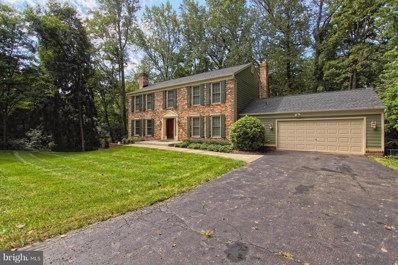 5108 Pheasant Ridge Road, Fairfax, VA 22030 - #: 1002742256