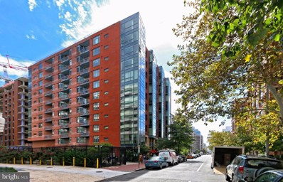 1117 10TH Street NW UNIT 312, Washington, DC 20001 - MLS#: 1002742529