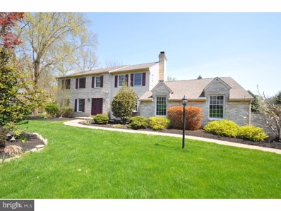 1479 Saucon Meadow Court, Bethlehem, PA 18015 - MLS#: 1002743226
