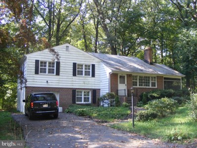 18 Atkinson Circle, Elkton, MD 21921 - MLS#: 1002744700