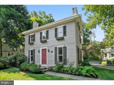 125 S Main Street, Yardley, PA 19067 - MLS#: 1002745656
