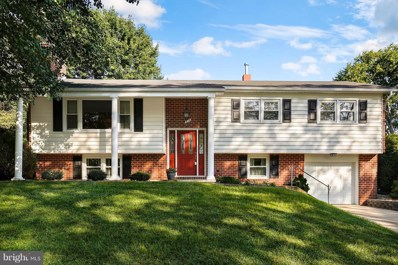 618 Dorsey Road, Bel Air, MD 21014 - MLS#: 1002746240