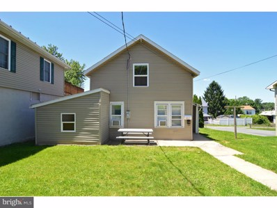 1331 New Holland Road, Reading, PA 19607 - MLS#: 1002746356