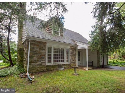 668 Parrish Road, Swarthmore, PA 19081 - #: 1002746706