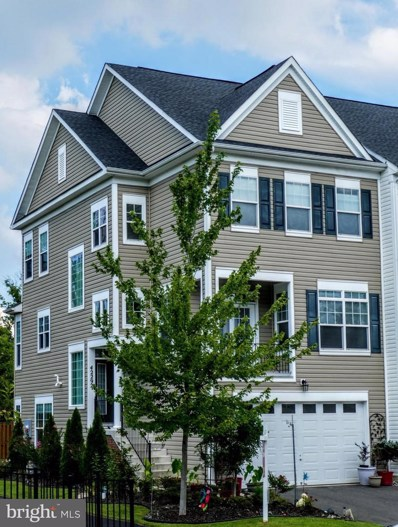 42292 Shoover Square, Chantilly, VA 20152 - #: 1002747212