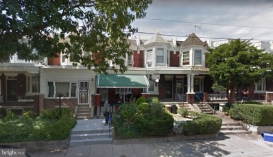 3628 N 16TH Street, Philadelphia, PA 19140 - #: 1002749702