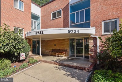 9732 Glen Avenue UNIT 201, Silver Spring, MD 20910 - MLS#: 1002750324
