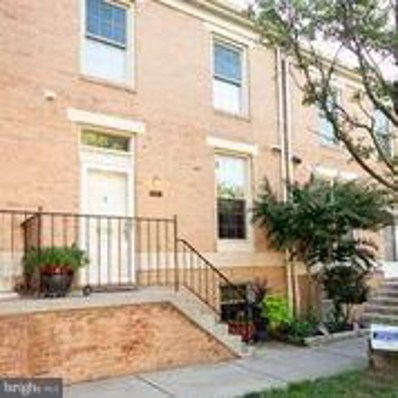1209 Potomac S, Baltimore, MD 21224 - #: 1002751116