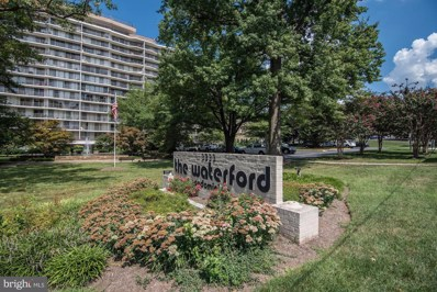 3333 University Boulevard UNIT 804, Kensington, MD 20895 - MLS#: 1002751642