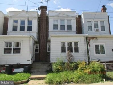 16 N 3RD Street, Darby, PA 19023 - MLS#: 1002751818