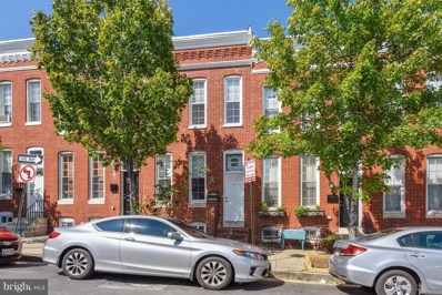 138 Collington Avenue N, Baltimore, MD 21231 - #: 1002752110