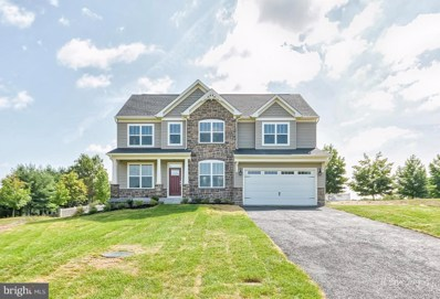 6805 Hawes Court, Frederick, MD 21702 - MLS#: 1002753243