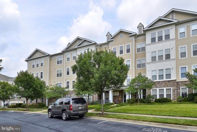 201 High Gables Drive UNIT 309, Gaithersburg, MD 20878 - #: 1002753646