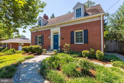 6004 Osceola Road, Bethesda, MD 20816 - MLS#: 1002753654