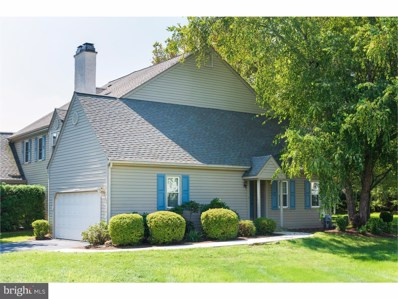 1615 Todd Lane, Chester Springs, PA 19425 - #: 1002753876