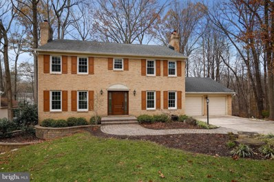 3216 Wood Stream Lane, Ellicott City, MD 21042 - #: 1002753968