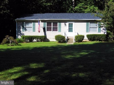 105 Independence Drive, Ruther Glen, VA 22546 - #: 1002754248