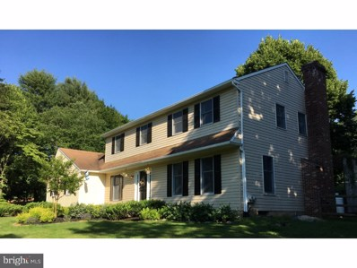 850 Dowlin Forge Road, Downingtown, PA 19335 - MLS#: 1002754400