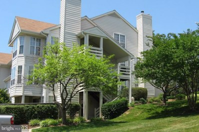 4505 Hazeltine Court UNIT F, Alexandria, VA 22312 - #: 1002755500