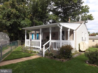 11 Kenwood Place UNIT 11, Indian Head, MD 20640 - MLS#: 1002755909