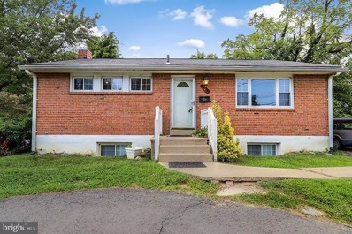 5017 Chesterfield Road, Arlington, VA 22206 - MLS#: 1002755988