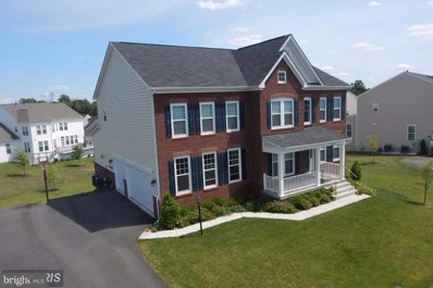 24460 Rutile Lane, Aldie, VA 20105 - MLS#: 1002756054