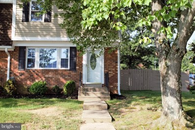 1029 Thomas Jefferson Place, Fredericksburg, VA 22405 - MLS#: 1002756295